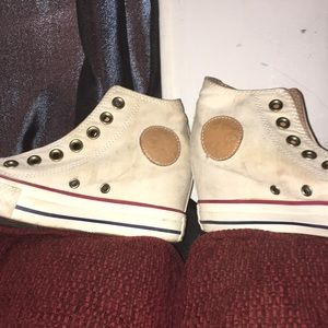 Lifted converse